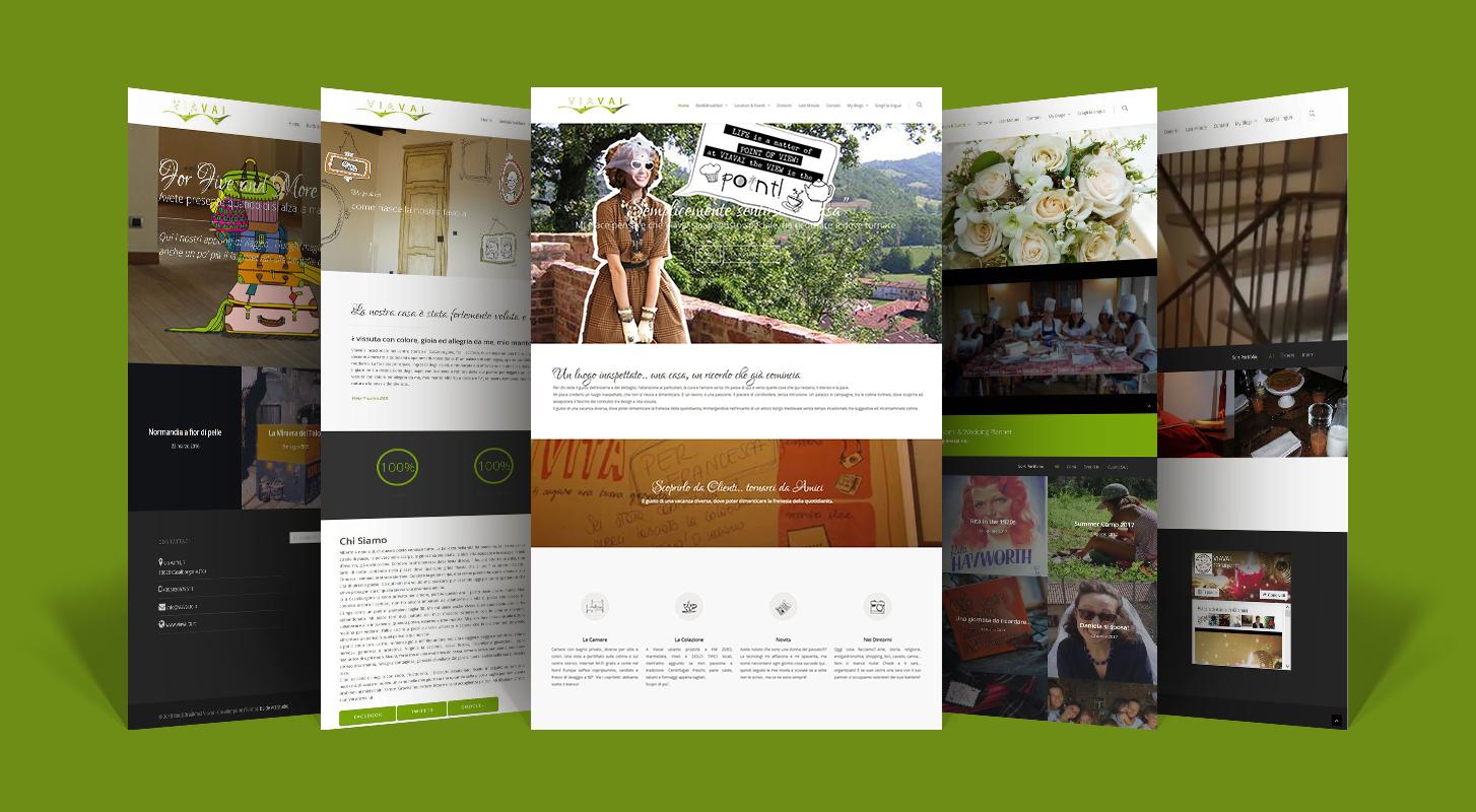 BSide_Porfolio_Viavai_Website