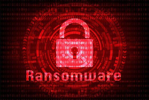 attacco pirata hacker ransomware